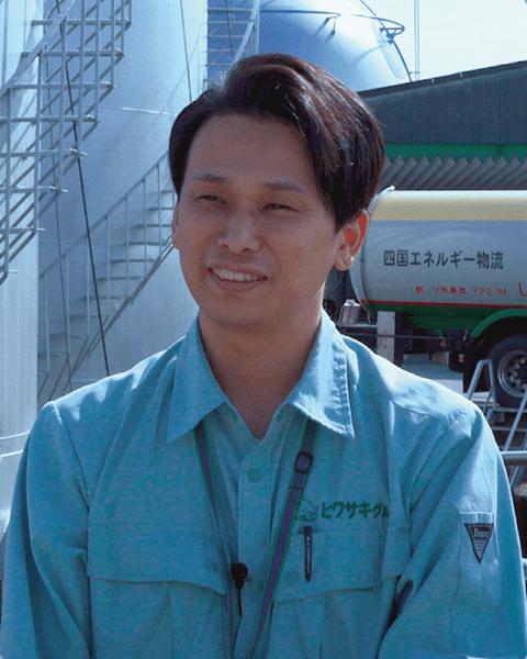 澤田 裕次